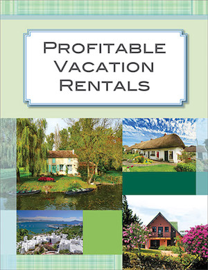 International Living Bookstore - Profitable Vacation ...