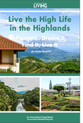 Live the High Life in the Highlands—Panama: Dream It, Find It, Live it