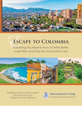 Escape to Colombia