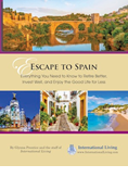 Escape to Spain (Print Edition)