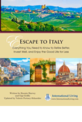 Escape to Italy