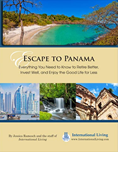 Escape To Panama