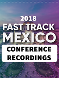2018 Fast Track Mexico Video Recordings Package