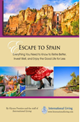 Escape to Spain: Everything You Need to Know to Retire Better, Invest Well, and Enjoy the Good Life for Less