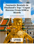 Fantastic Rentals In Thailand's Top 7 Expat Havens From $200 A Month