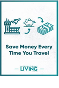 Save Money Every Time You Travel
